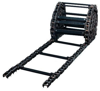 Arbol para cadenas, totalmente ensamblado original FINK