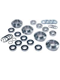 Baumaschinen FINK - Ihr Experte für Ersatzteile für Baumaschinen: Kratzerband Umlenkrolle
